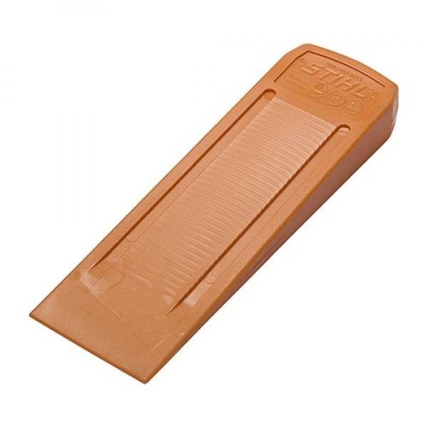 Cuña de plastico para talar y cortar - Accesorios y repuestos - STIHL