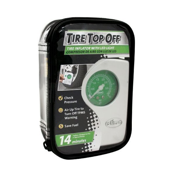 Compresor de Aire c/ Luz Led