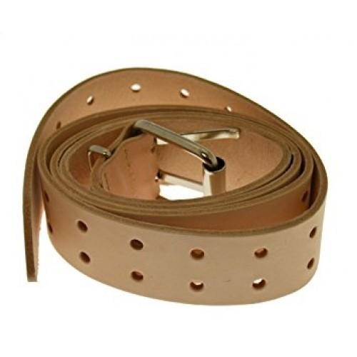 Cinturon de cuero para herramientas