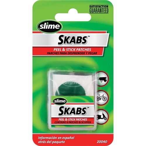 SLIME - Kit Reparador Adhesivo - c/ Camara