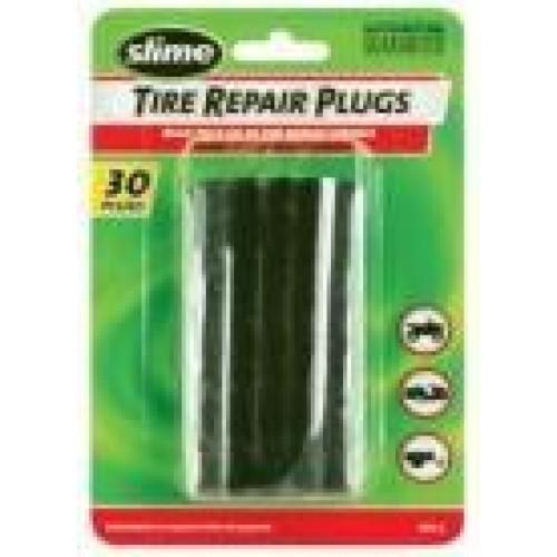 SLIME - Kit Reparador -30 Tiras- s/ Camara
