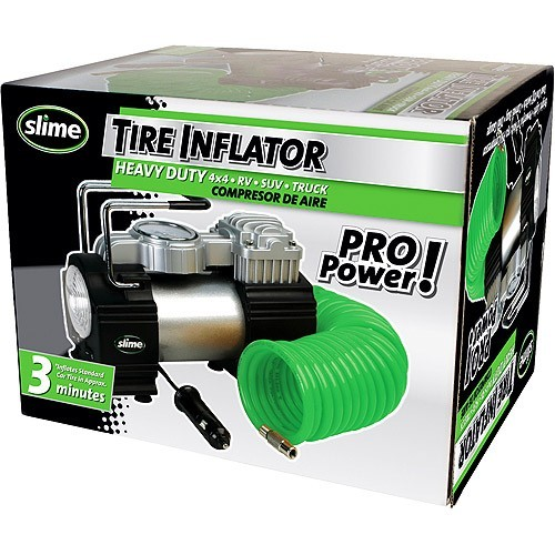 SLIME - Compresor Power Pro