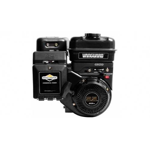Motor Vanguard 6.5 HP