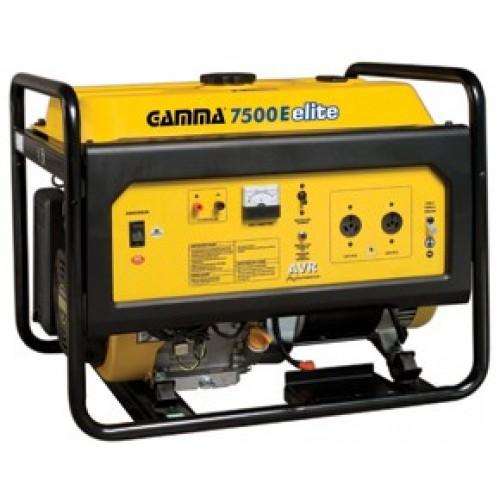 Generador Elite 7500E