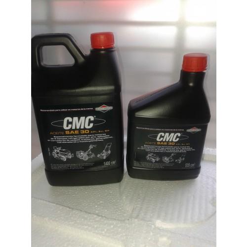 Aceite CMC SAE 30 4T x 535ml