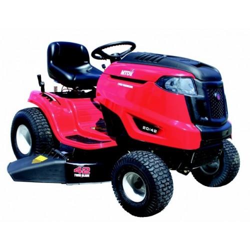 "Tractor Troy-Bilt 19HP 42"""