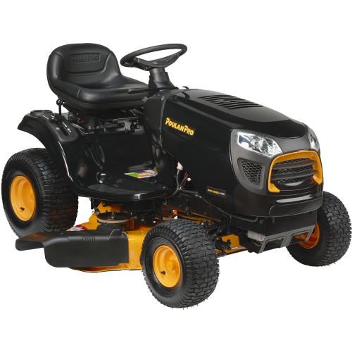 Tractor POULAN PRO 15,5HP 42''