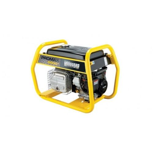 Generador PROMAX 6000