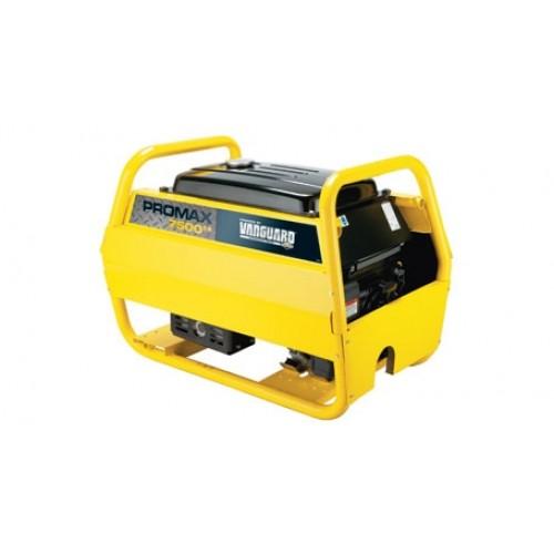 Generador PROMAX 7500EA