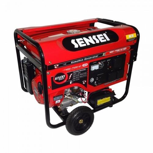 Generador Sensei 6500W